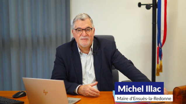 Michel Illac