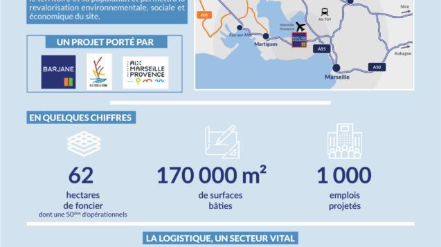 Parc des Aiguilles-Infographie