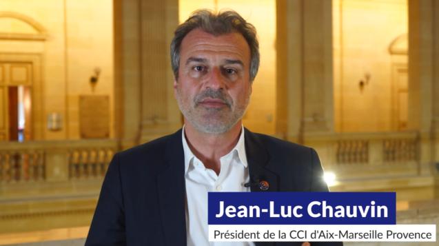 Jean-Luc Chauvin