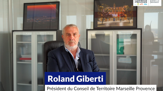 Roland Giberti